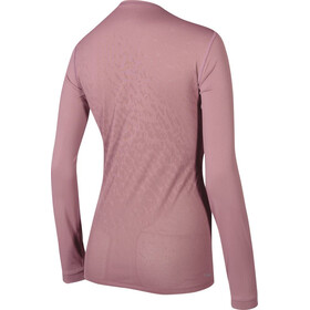 Fox Ripley LS Jersey Women dusty rose